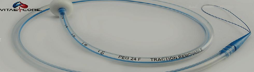 Perkütan Endoskopik Gastrostomi Seti